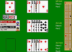 Play Cribbage Online Free And Money Cribbage Game