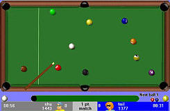 how to play 8 ball pool on imessage games