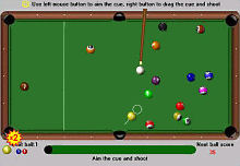 play online pool-rush
